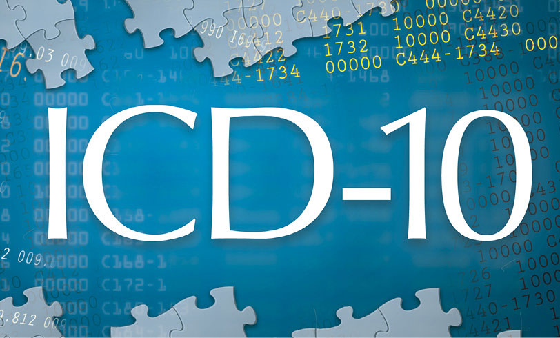 Converting to ICD-10
